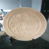 河南石材雕刻工艺品 石雕壁画厂家供应 具有一种特殊的艺术感染力