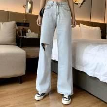 广州牛仔裤批发|牛仔裤货源