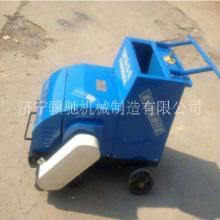 骥驰机械单双用马路刻纹机 混凝土路面切缝机 混凝土马路刻纹机