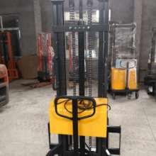 江苏插电式全电动堆高车厂家直销 插电式电动堆高车