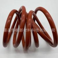 厂家直销大型硅胶密封圈 大型硅胶密封圈定制 大型硅胶密封圈批发