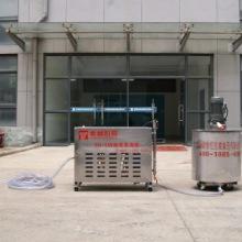TH-5W家装水泥发泡机-家装混凝土发泡设备批发图片