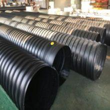 北京地埋PE增强型钢带波纹管批发