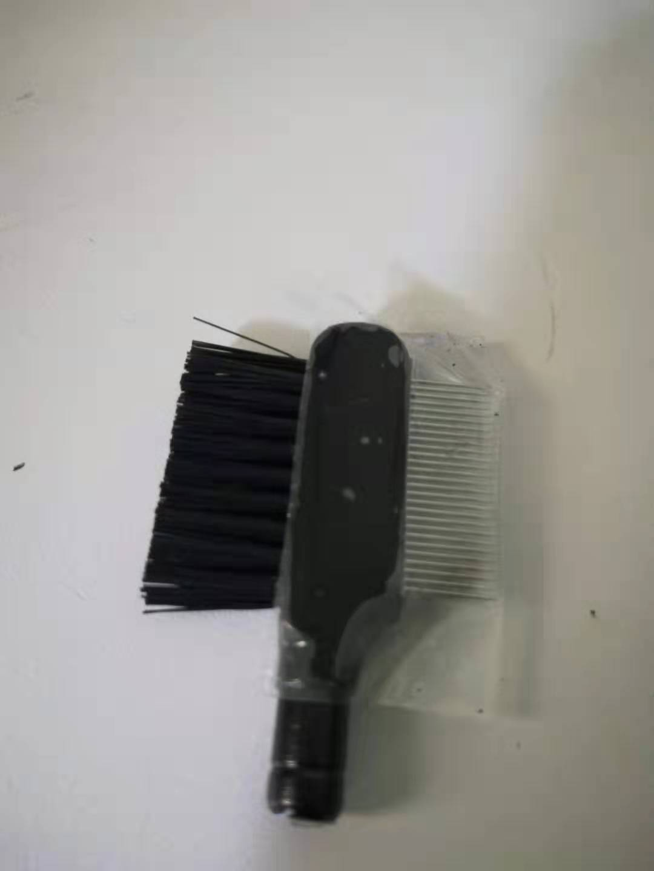 尼龙毛钢针眉梳报价  批发 供应商 生产厂家