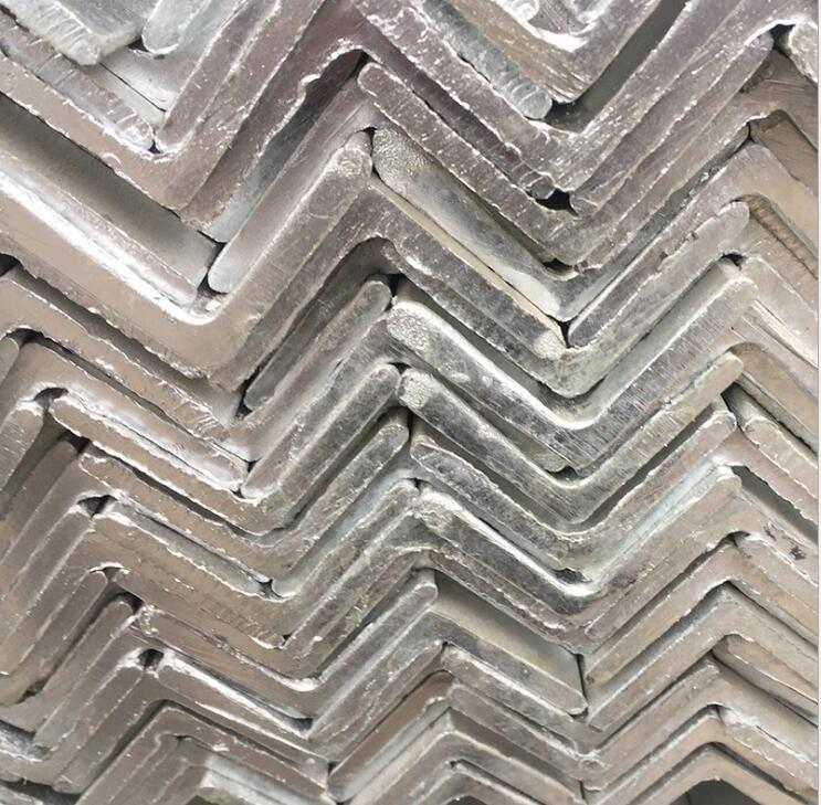 镀锌角钢批发 欢迎来电购买镀锌角钢 建筑装饰镀锌角钢 厂家加工定制角钢 金属制品武汉角钢
