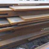 热轧中板 毛边中板钢板 切割Q235B中板 规格齐全现货供应可加工厂家直销