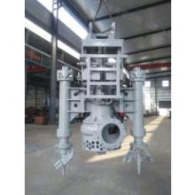 山东淄博挖掘机抽砂泵砂砾泵厂家直销