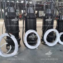 淄博耐磨抽沙泵河道抽泥沙泵大功率砂浆泵厂家