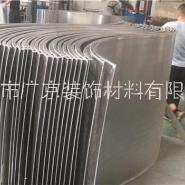 冲孔铝单板厂家定制图片