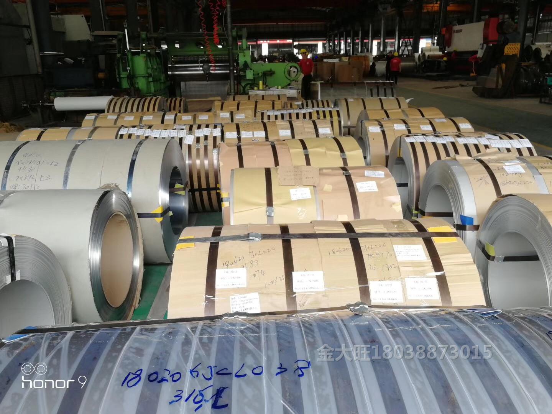 无锡304L不锈钢卷板平板减少焊接腐蚀