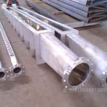 广西造纸设备不锈钢配件不锈钢管道及容器批发