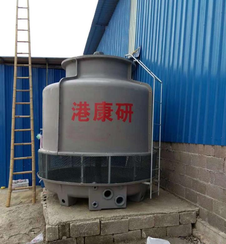 工业玻璃钢凉水塔公司 厂家直销 价格优惠 质量保障