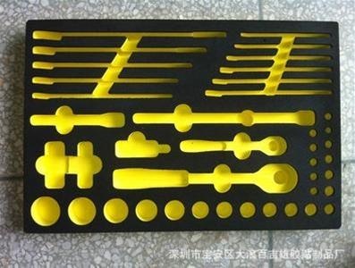 广东EVA工具箱内衬雕刻,安全箱内衬雕刻价格,深圳EVA工具箱内衬雕刻,EVA内衬加工厂家