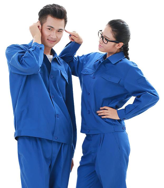 供应长袖短袖工装厂服汽修工作服劳保服文化衫广告衫