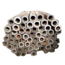八角管 厂家加工定制空心八角管 六角管 异型冷拉管 材质20#钢物流配送全国