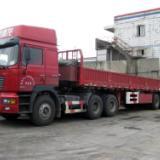上海到甘肃物流公司  上海到甘肃的整车运输 电话咨询