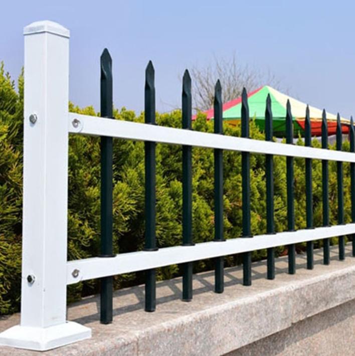 锌钢护栏厂家、供应商、定制价格  临朐浩亿金属制品有限公司
