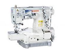 飞马小方头绷缝机  W3600三针五线缝纫机