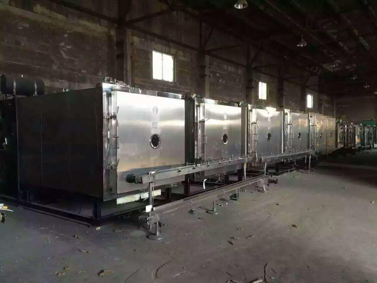 低价出售二手冷冻干燥机,二手冷冻干燥机便宜处理