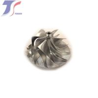 铝合金叶轮  增压器叶轮