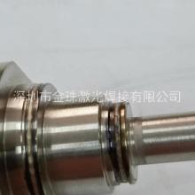 厂家承接 不锈钢303汽配件大功率激光焊接加工 精密钣金加工服务批发