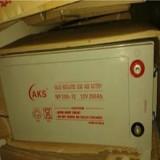 AKS奥克松蓄电池价格_奥克松蓄电池厂家_蓄电池批发