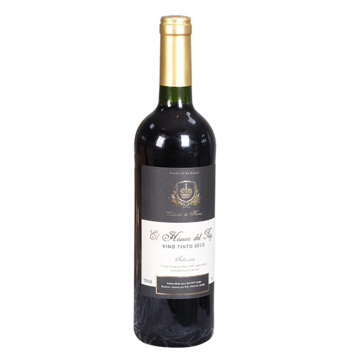 葡萄酒直销   原瓶进口西班牙干红葡萄酒 西班牙原装进口红酒 葡萄酒直销