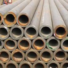 现货供应高强度厚壁无缝钢管合金钢管