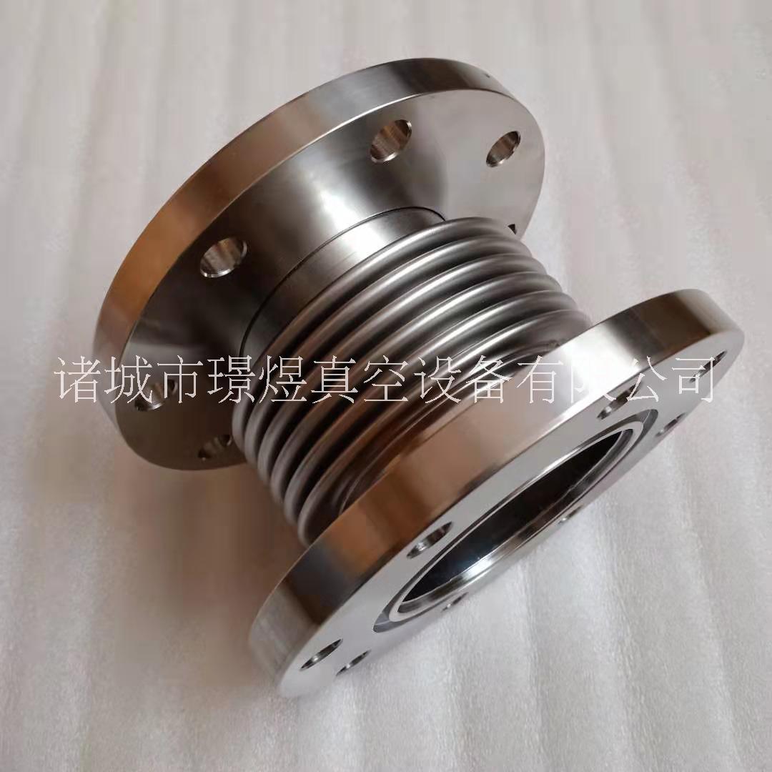 不锈钢波纹管 不锈钢真空波纹管厂家直销璟煜真空ISO80真空波纹管 不锈钢波纹管