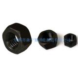 厂家供应 高强度外六角细牙螺母 GB6171 锯齿型防松螺母