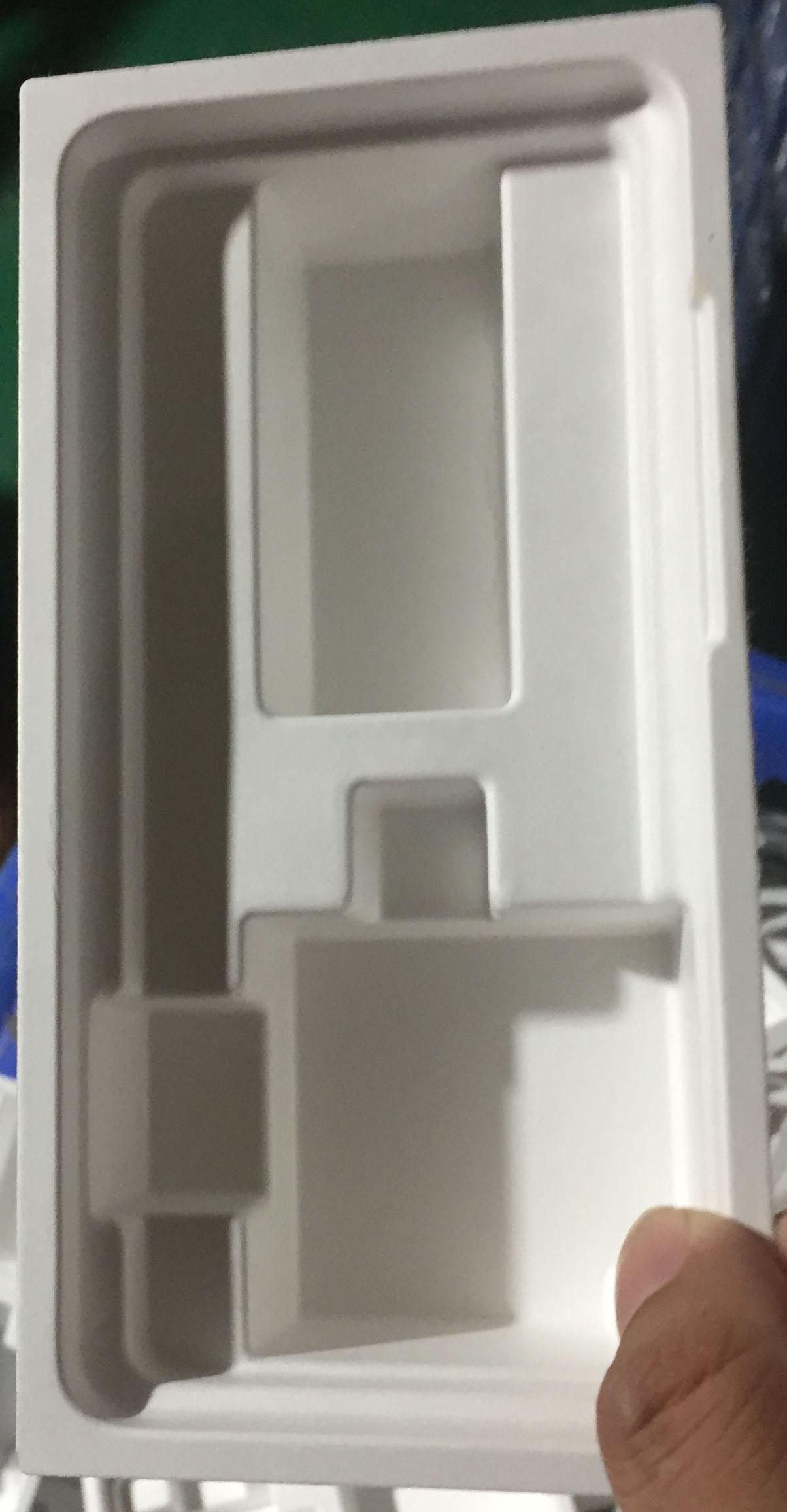 纸浆模塑工业包装制品_纸浆模塑工包_纸托_三润田工厂直批