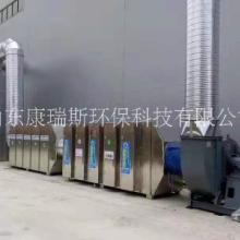 环保废气处理设备厂家价 山东干式打磨吸尘柜厂家 济南喷漆专用干湿喷漆柜批发价 水式打磨柜供货商 环保设备生产厂家图片