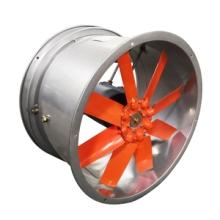 风臣风机厂家FSG系列机翼型轴流通风机通风换气设备暖通设备图片