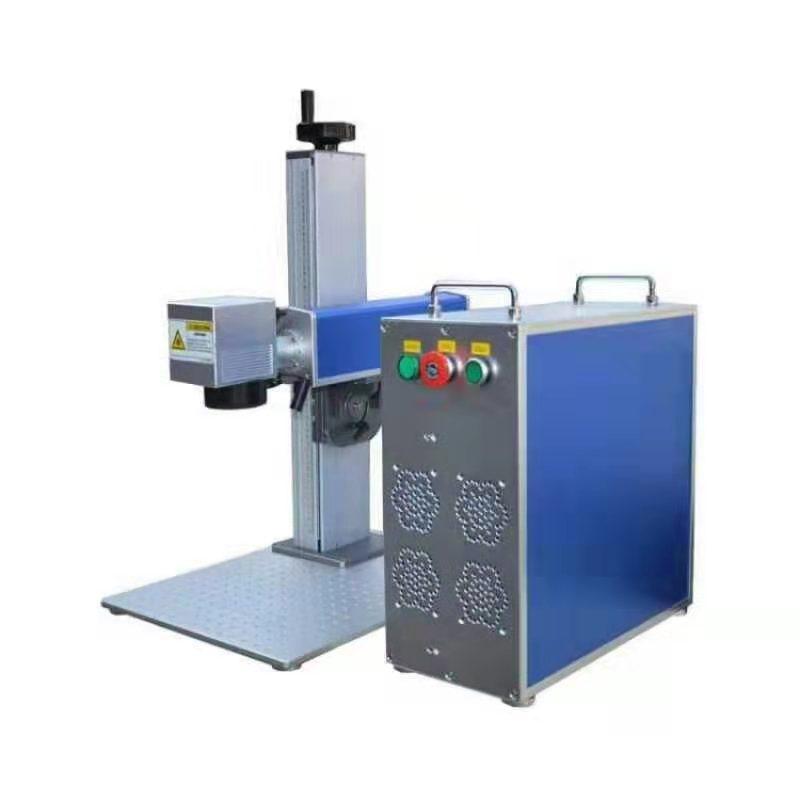 厂家直发  光纤激光打标机   金属·木制品,皮制品