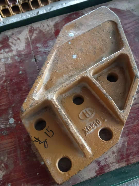 刀口板厂家_挖斗刀口板直售批发,宏力升公司刀口板资料保障 欢迎您的致电