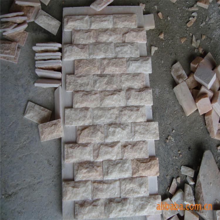 批发文化砖100*200 大理石外墙砖怎么样 营造古朴舒适的温馨环境