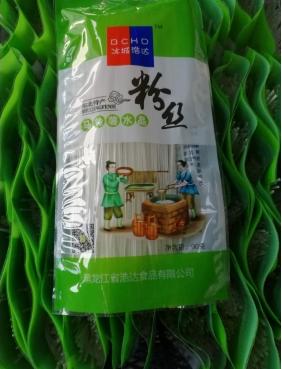 黑龙江正宗优质水晶粉丝市场报价多少钱哪家好-报价热线哪家强