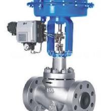 珠海瑞斯仪表气动单座套筒调节阀生产厂家批发
