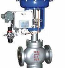 珠海瑞斯仪表气动隔膜三通调节阀生产厂家