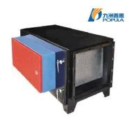 JD静电式油烟净化器图片