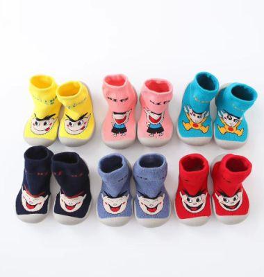 男童学步鞋图片/男童学步鞋样板图 (1)