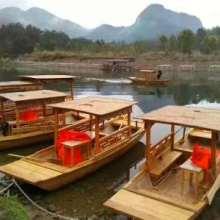木船 单篷船 观光船 钓鱼船 保洁船