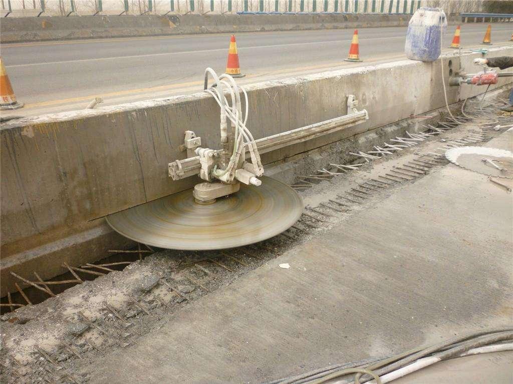 广东深圳专业大型桥梁切割工程施工公司报价咨询电话-桥梁切割方案价格