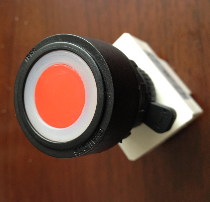 厂家直销全国BAD-1防爆按钮 防爆按钮元件 配电箱/操作柱专用 防爆按钮元件报价 防爆按钮元件批发_亿联防爆电器