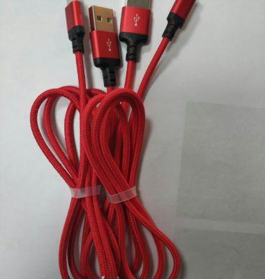 USB数据线图片/USB数据线样板图 (3)