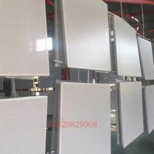 工程铝扣板生产厂家图片