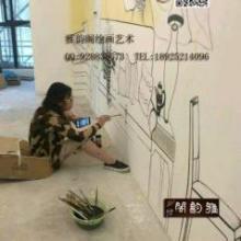 工程软装饰手绘墙壁画,手绘墙公司雕塑油画仿真植物墙设计配画配饰设计施工哪里有,多少钱,联系方式,图片