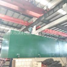重庆MBR一体化设备 MBR一体化污水处理设备厂家批发