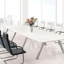会议桌 板式会议桌