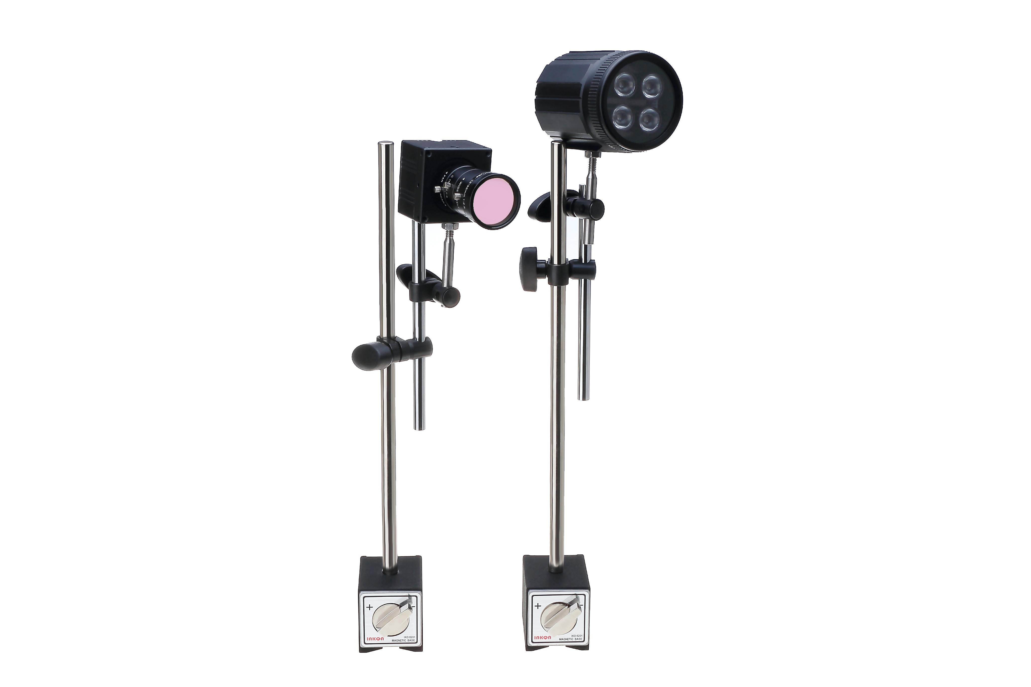 200万像素模具监视器双相机